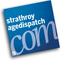 Stathroy Dispatch